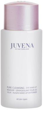 Juvena Pure Cleansing Augen Make-up Entferner