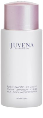 Juvena Pure Cleansing płyn do demakijażu oczu