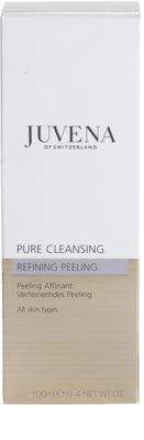 Juvena Pure Cleansing exfoliant pentru toate tipurile de ten 3