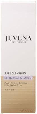 Juvena Pure Cleansing peeling cu efect lifting 3