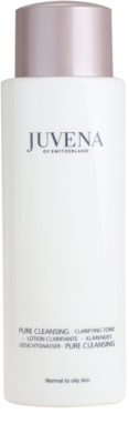 Juvena Pure Cleansing tisztító tonik kombinált és zsíros bőrre