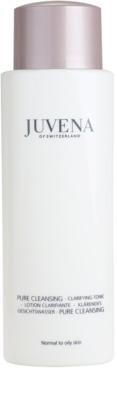 Juvena Pure Cleansing очищуючий тонік для комбінованої та жирної шкіри