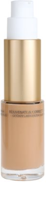 Juvena Skin Rejuvenate Delining fluid tonujący nadający idealny wygląd 1