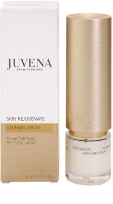Juvena Skin Rejuvenate Delining serum proti gubam 2
