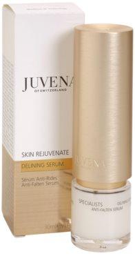 Juvena Skin Rejuvenate Delining sérum antiarrugas 3