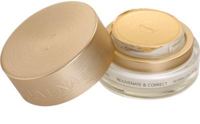 Juvena Skin Rejuvenate Delining crema de día  antiarrugas  para pieles normales y secas 1