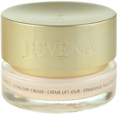 Juvena Skin Rejuvenate Lifting liftingový krém pro normální až suchou pleť