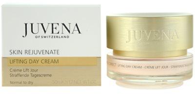 Juvena Skin Rejuvenate Lifting crema cu efect de lifting pentru ten normal spre uscat 1