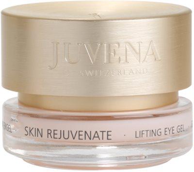 Juvena Skin Rejuvenate Lifting żel pod oczy z efektem liftingującym