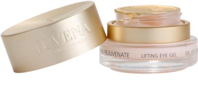 Juvena Skin Rejuvenate Lifting żel pod oczy z efektem liftingującym 1