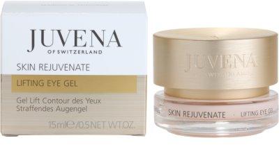Juvena Skin Rejuvenate Lifting żel pod oczy z efektem liftingującym 2