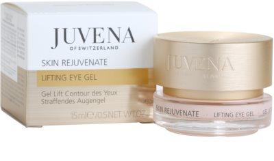 Juvena Skin Rejuvenate Lifting szemgél lifting hatással 3
