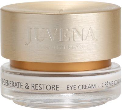 Juvena Regenerate & Restore odmładzający krem pod oczy do skóry dojrzałej