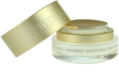 Juvena Skin Energy Feuchtigkeitscreme für Normalhaut 1