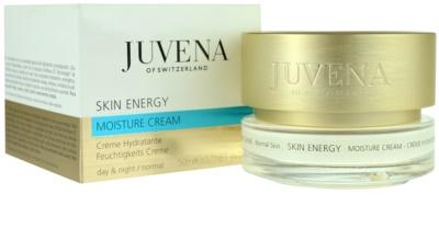 Juvena Skin Energy Feuchtigkeitscreme für Normalhaut 3
