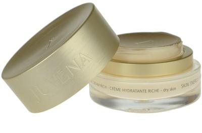 Juvena Skin Energy crema hidratanta ten uscat 1