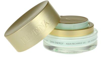 Juvena Skin Energy gel hidratant pentru toate tipurile de ten 1