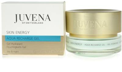 Juvena Skin Energy gel hidratant pentru toate tipurile de ten 2
