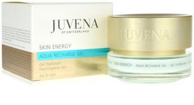 Juvena Skin Energy gel hidratant pentru toate tipurile de ten 3