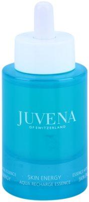 Juvena Skin Energy arc esszencia a bőr intenzív hidratálásához