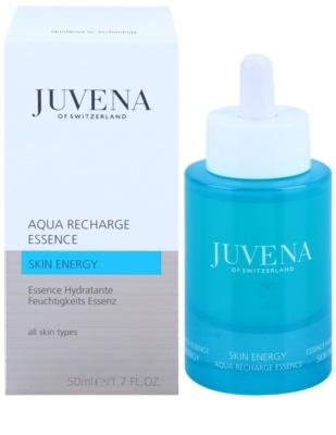 Juvena Skin Energy pleťová esence pro intenzivní hydrataci pleti 1