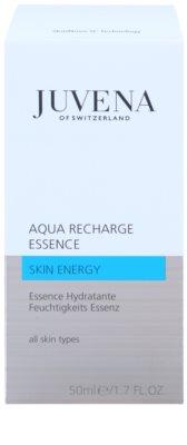 Juvena Skin Energy pleťová esence pro intenzivní hydrataci pleti 2