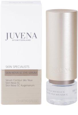 Juvena Specialists verfeinerndes Serum für die Augenpartien 4