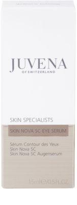 Juvena Specialists verfeinerndes Serum für die Augenpartien 5