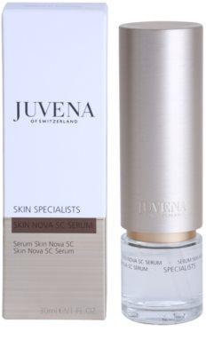 Juvena Specialists regenerierendes Serum für jugendliches Aussehen 2