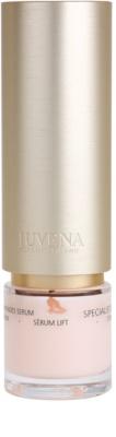 Juvena Specialists serum liftingująco  -  ujędrniające  do skóry dojrzałej