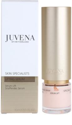 Juvena Specialists Straffendes Lifting-Serum für reife Haut 2