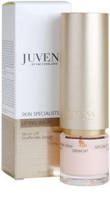 Juvena Specialists Straffendes Lifting-Serum für reife Haut 3