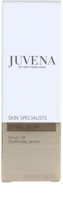 Juvena Specialists Straffendes Lifting-Serum für reife Haut 4