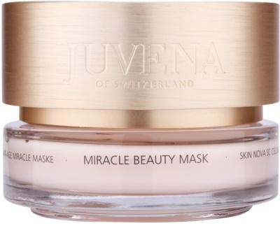 Juvena Specialists интензивна ревитализираща маска за уморена кожа