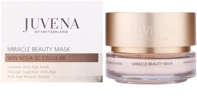 Juvena Specialists intensive revitalisierende Maske für müde Haut 1