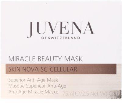Juvena Specialists интензивна ревитализираща маска за уморена кожа 2