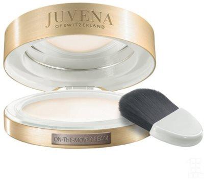 Juvena Specialists On The Move Cream crema de zi pentru contur  pentru toate tipurile de ten