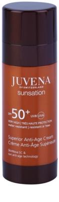 Juvena Sunsation Sonnencreme fürs Gesicht SPF 50+