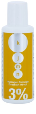Kallos KJMN oksidacijska emulzija 3 % 10 vol.