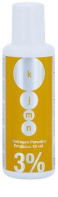 Kallos KJMN színelőhívó emulzió 3% 10 vol.