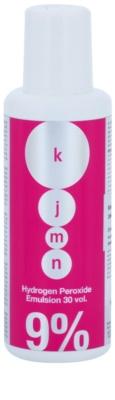 Kallos KJMN Emulsão ativadora 9% 30 vol.