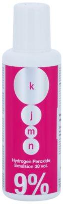 Kallos KJMN színelőhívó emulzió 9% 30 vol.