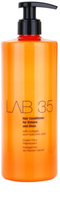 Kallos LAB 35 Conditioner für Volumen und Glanz