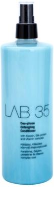 Kallos LAB 35 acondicionador bifásico en spray