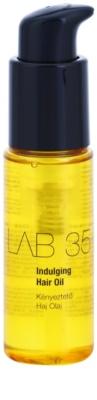 Kallos LAB 35 ulei hranitor par
