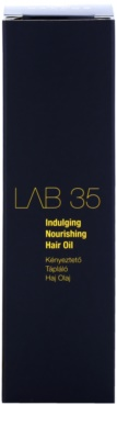 Kallos LAB 35 Nourishing Oil For Hair 2