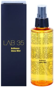 Kallos LAB 35 stralucire intensa Spray 1