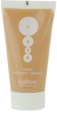 Kallos Love Perfection Makeup podkład w płynie do wszystkich rodzajów skóry