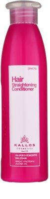 Kallos Relax acondicionador sin aclarado para todo tipo de cabello