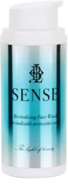Kallos Sense revitalisierendes Reinigungsgel für alle Hauttypen 1